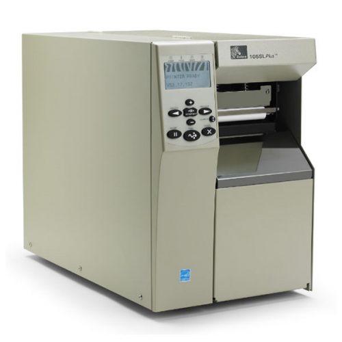 Impresora etiquetas Zebra 105SLPlus