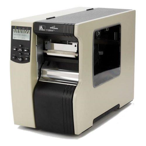 Impresora etiquetas Zebra 110Xi4