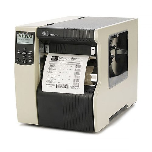 Impresora etiquetas Zebra 170Xi4