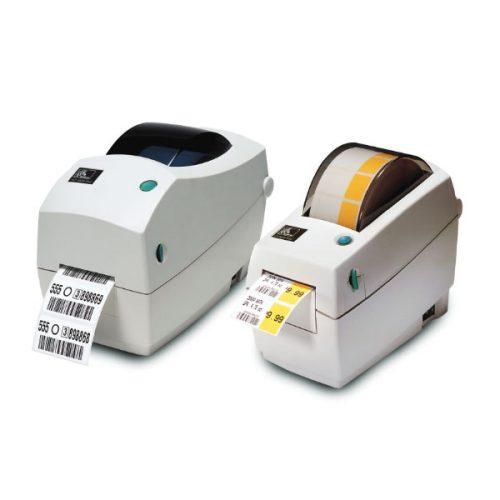 Impresora de etiquetas de sobremesa Zebra LP/TLP2824