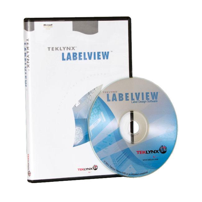 Labelview de Codesoft