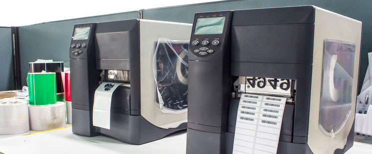 Impresoras de etiquetas baratas